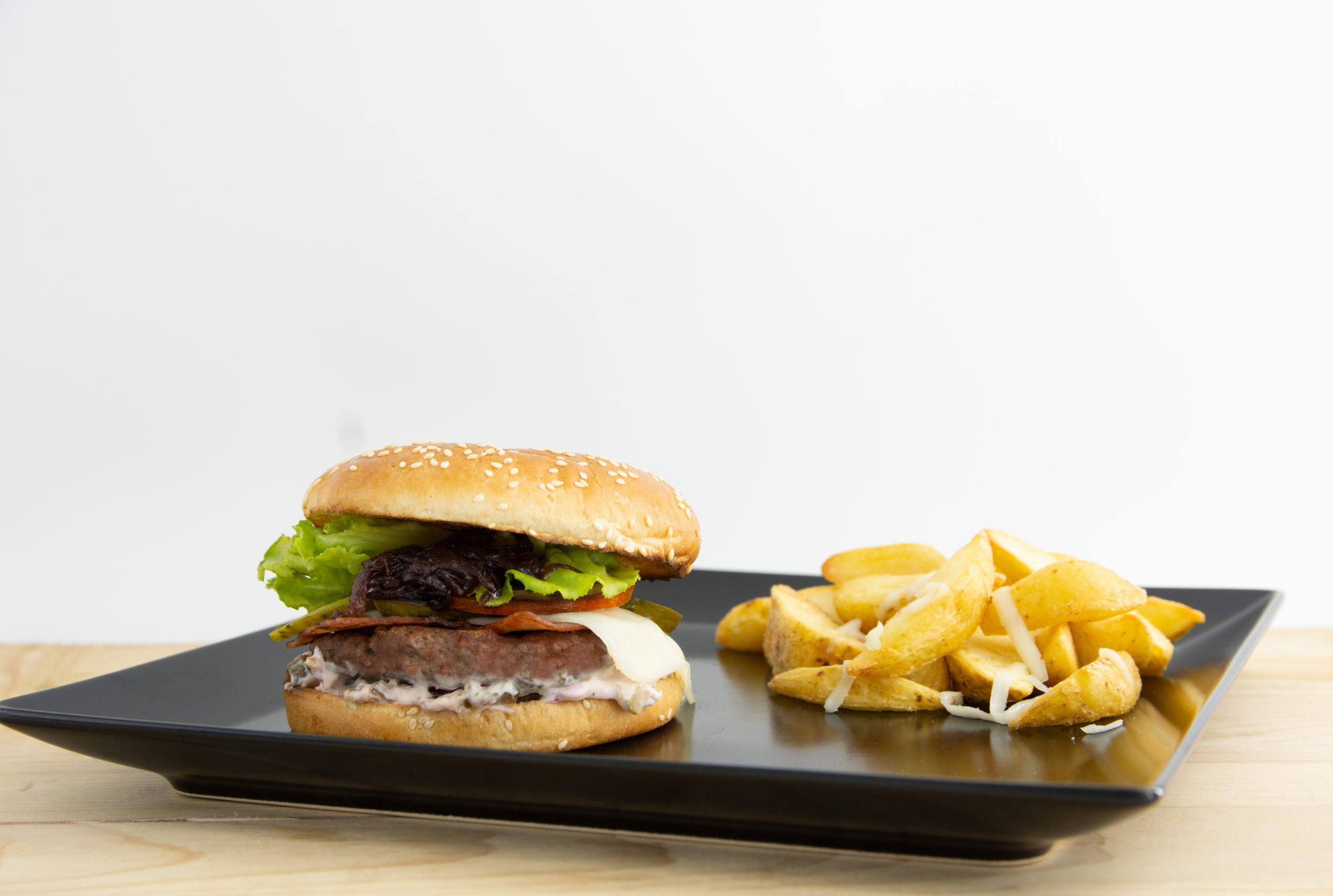Cheeseburger vita Masetti