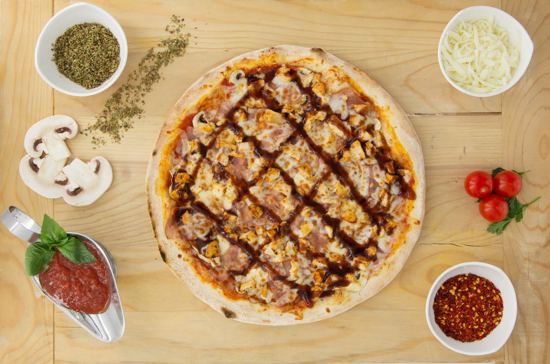 Pizza Birichina